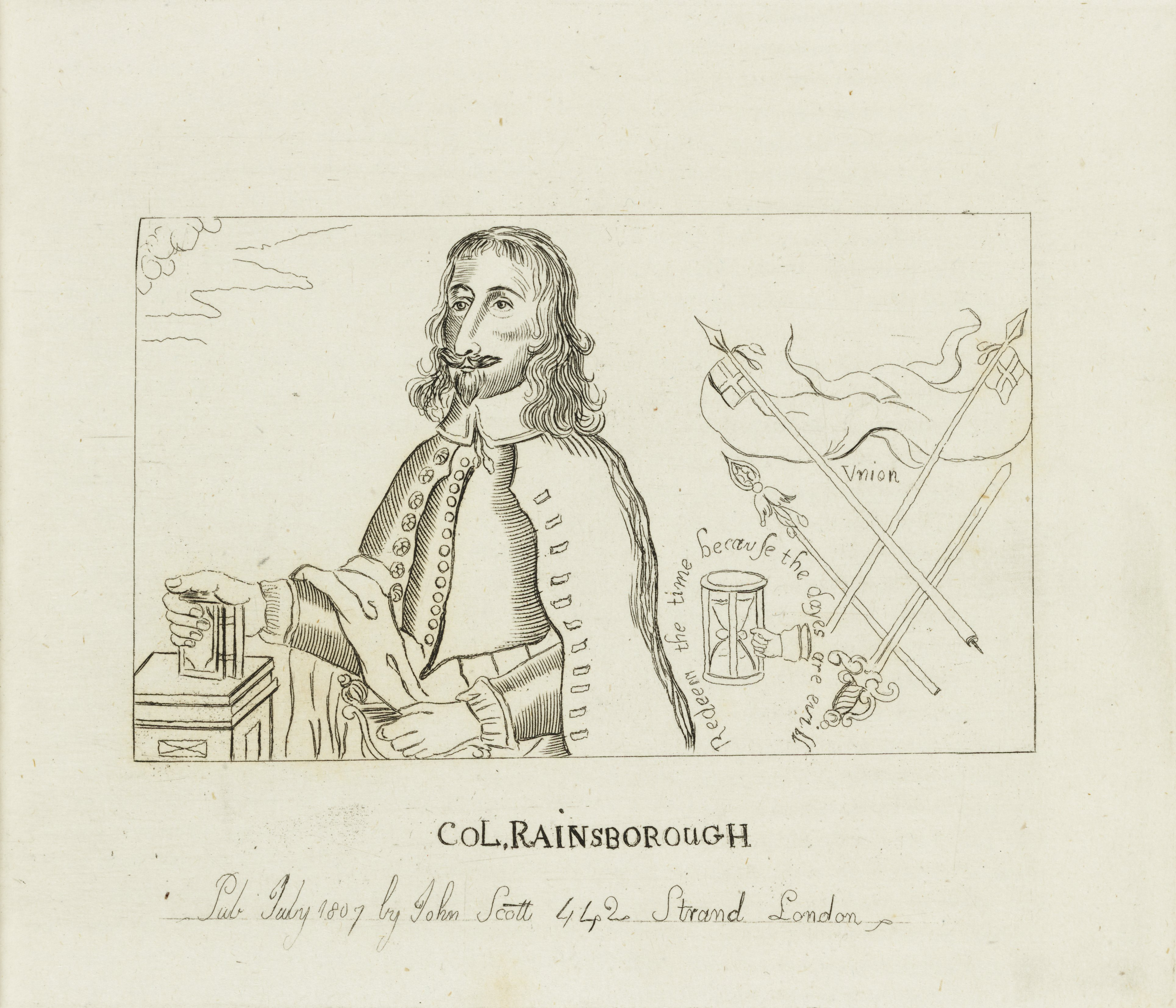 Thomas Rainsborough thumbnail